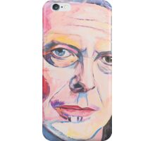 A Hero keeps on Dancin` ;)  iPhone Case/Skin