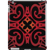 Group Meditation - Fire iPad Case/Skin
