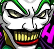 joker4 Sticker