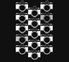 Cameras 2 Unisex T-Shirt