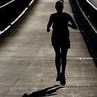 Running Towards... by John Robb