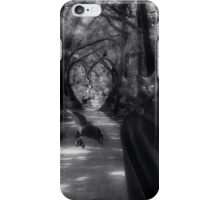 Return to Innocence iPhone Case/Skin