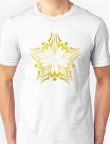 Gardeners - Gold Unisex T-Shirt