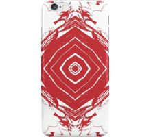 Target of Bloodfire iPhone Case/Skin