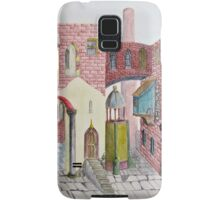 City in One Building Series—Colorliville Samsung Galaxy Case/Skin
