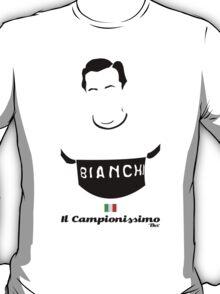 Il Campionissimo - Bici* Legendz Collection T-Shirt