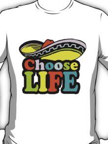 Choose t-shirt T-Shirt