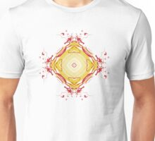 Target of Bloodfire - Gold Unisex T-Shirt