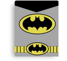 batman14i Canvas Print