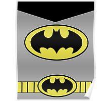 batman14i Poster