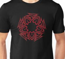 Hearts of Fire Unisex T-Shirt