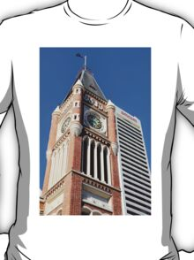 Perth Town Hall - Perth WA T-Shirt