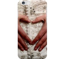 To have and to hold... iPhone Case/Skin