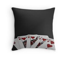 Love Wins Throw Pillow