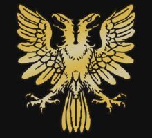 Double Headed Eagle by Stuart Stolzenberg