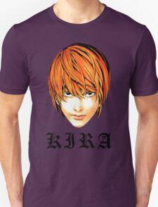 Kira - Death Note T-Shirt