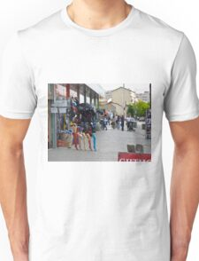 Legs in Kosovo T-Shirt