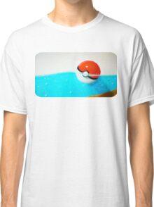 Forgotten Pokeball Classic T-Shirt