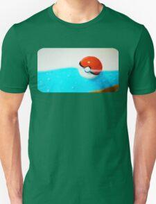Forgotten Pokeball Unisex T-Shirt