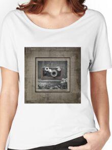 Argus Women's Relaxed Fit T-Shirt