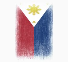 Philippines Flag Pacquiao Pride Kids Clothes