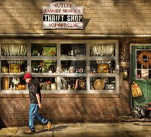 The Thrift Shop by Mike  Savad