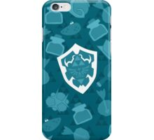 OOT Pattern iPhone Case/Skin