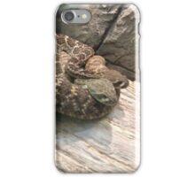 Snake Pile iPhone Case/Skin