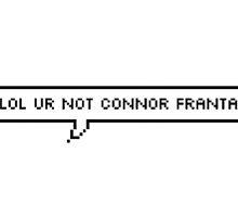 lol ur not connor franta by foreversarahx