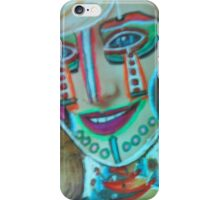 Glenda {?} iPhone Case/Skin