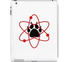Carl Grimes Bear Paw and Atom (Red) T-Shirt - Comics iPad Case/Skin