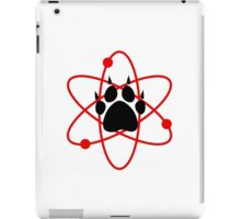 Carl Grimes Bear Paw and Atom (Red) T-Shirt - Comics iPad Case/Skin