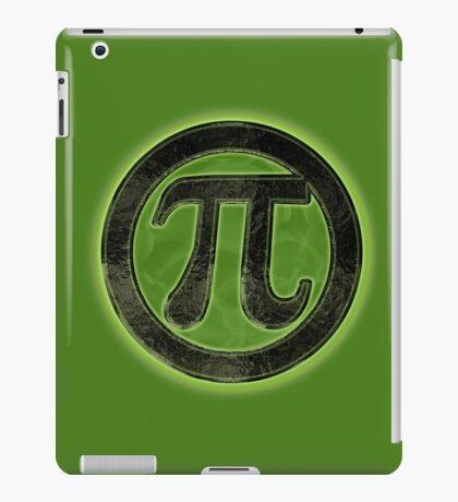 Superhero Pi iPad Case/Skin