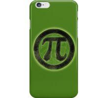 Superhero Pi iPhone Case/Skin
