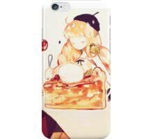 apple pi iPhone Case/Skin