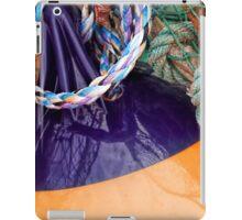 New Fishing Gear  iPad Case/Skin