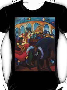 The Bullfight T-Shirt