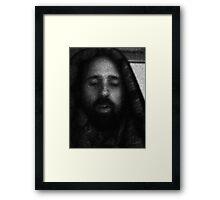 For the Children  Framed Print