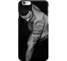 Arms Length iPhone Case/Skin