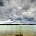 Merimbula Top Lake by Darren Stones
