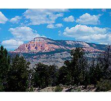 Escalante Splendor Photographic Print