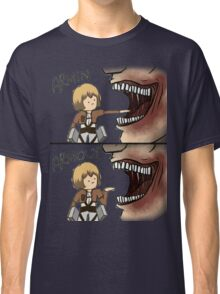 Armin Armout Classic T-Shirt