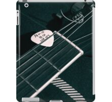 All In All Is All We Are iPad Case/Skin
