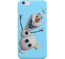 Olaf- Frozen iPhone Case/Skin