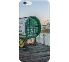 Brighton Fortune Teller iPhone Case/Skin