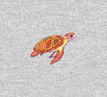 Turtles Mens V-Neck T-Shirt