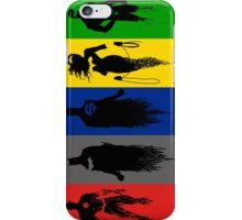 justice2 iPhone Case/Skin
