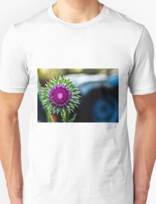 Thistle and Tractor T-Shirt