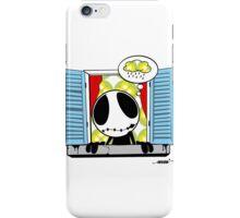 Not feeling too good by ArteCita iPhone Case/Skin