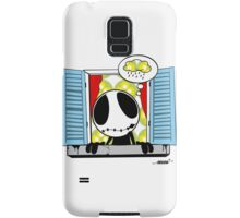 Not feeling too good by ArteCita Samsung Galaxy Case/Skin